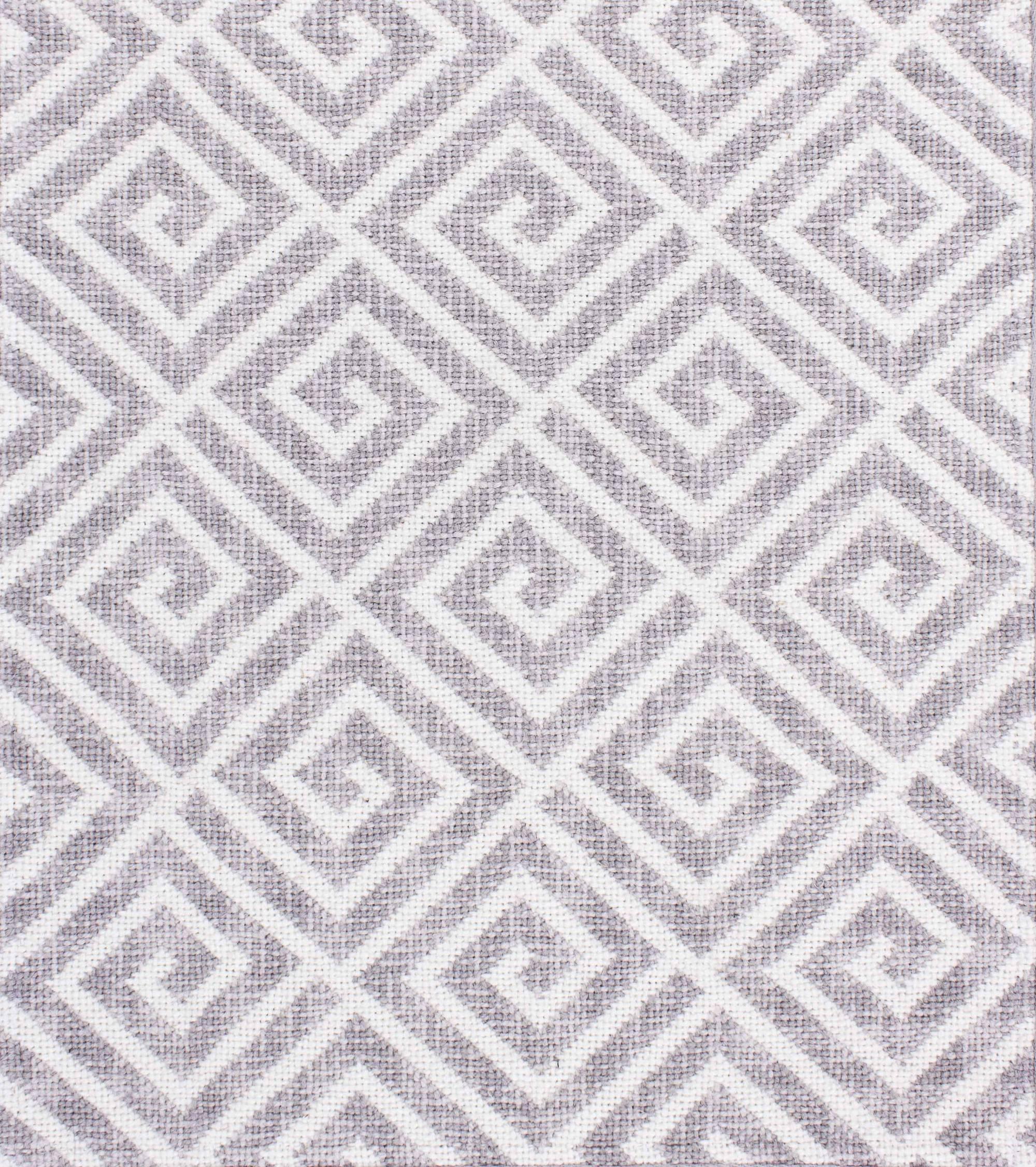 Double Weave: Maze